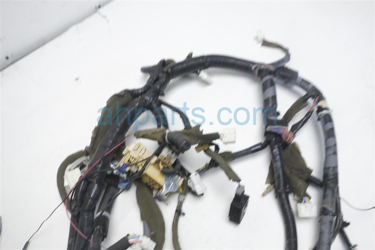 ... 2014 Nissan Versa Main Dash Wire Harness, Base 24010 9KF3A Replacement  ...
