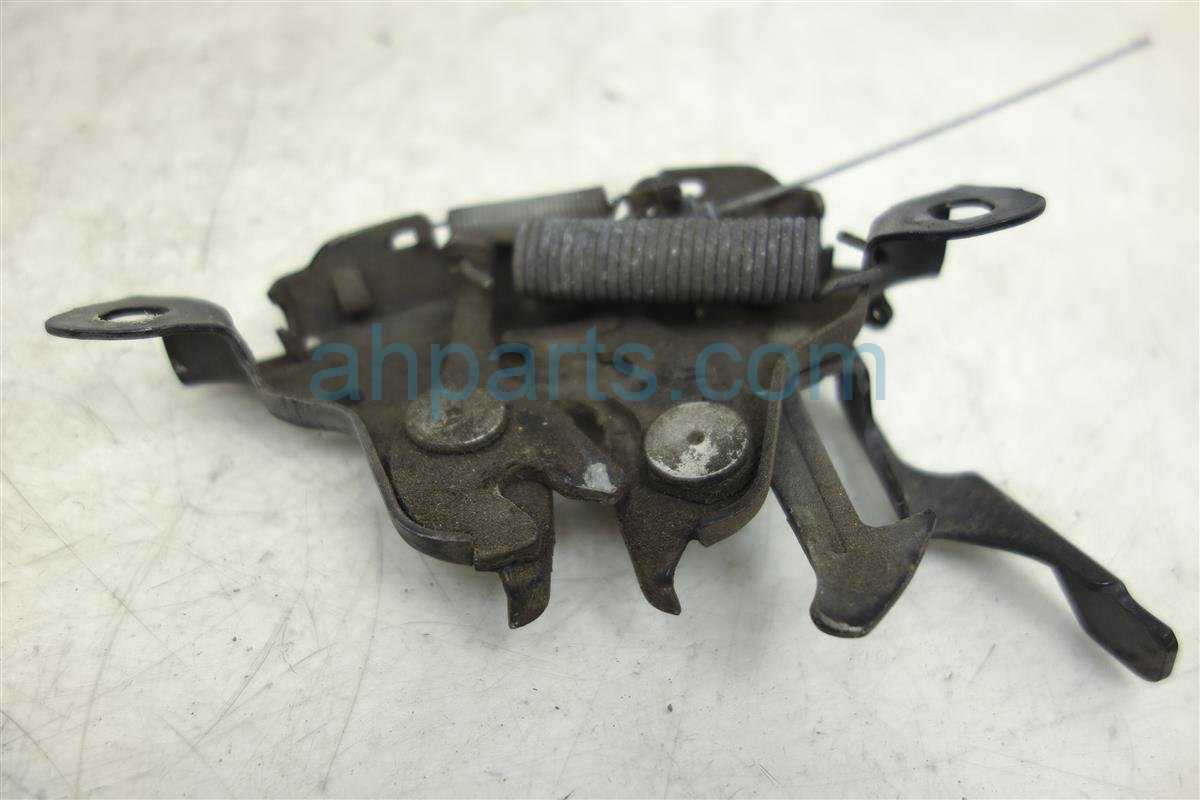 2008 Nissan Rogue Hood Latch 65601 Jm00a Replacement