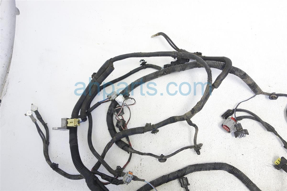 2011 Nissan Altima Engine Headlight Harness 24023 Zx01d Wiring Replacement
