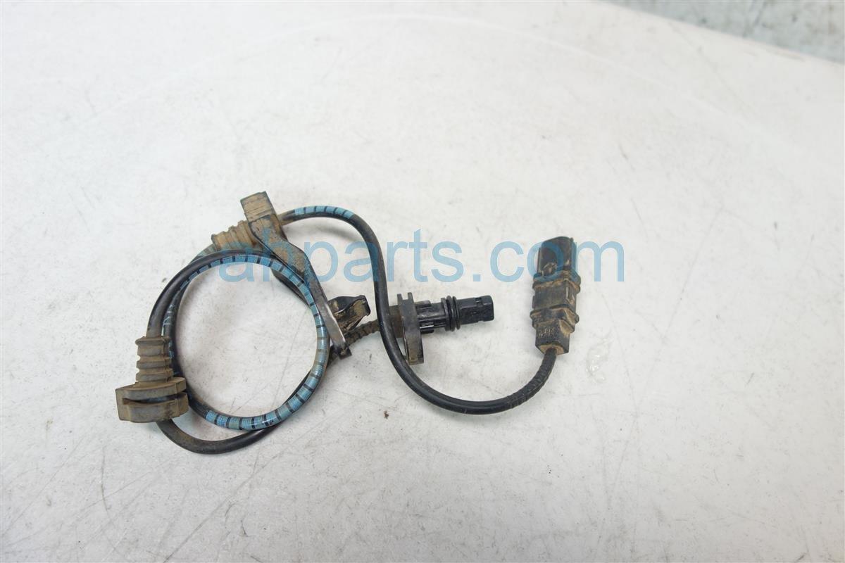 2007 Honda Civic Rear driver ABS SENSOR 57475 SNE A51 57475SNEA51 Replacement