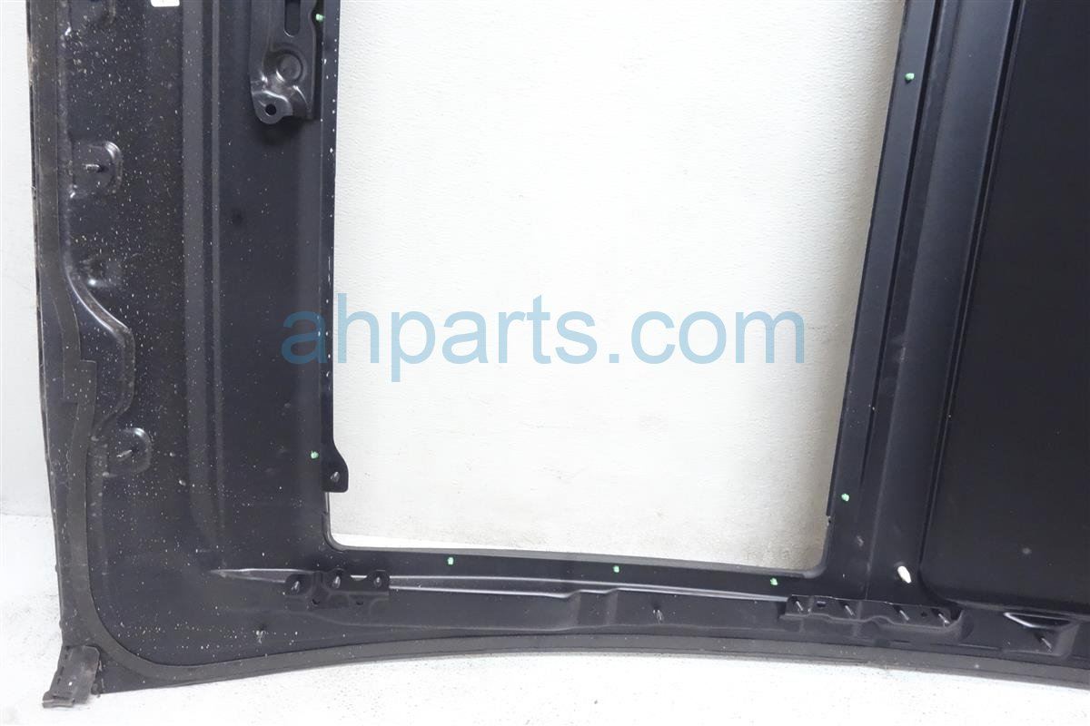 2013 Toyota Prius Sunroof Window Rear Roof Glass Solar Panel Frame Moonroof Assy 63202 47020 Replacement