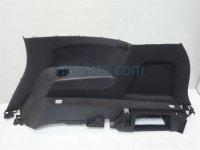 $600 Acura RH QUARTER PANEL BLACK