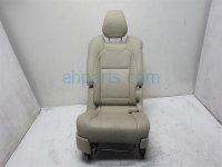 $210 Acura 2ND ROW RH SEAT TAN