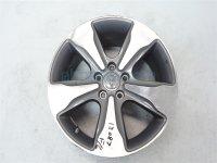 $191 Acura FR/LH RIM - 18X8 - SILVER -