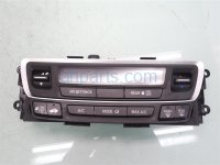 $100 Honda HEATER/AC CONTROL(ON DASH)