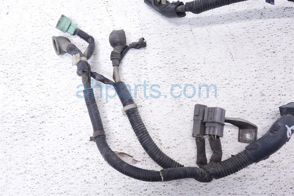 ... 2005 Honda Civic Starter Sub Wire 32111 PNF A01 Replacement ...