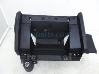 $25 Nissan Glove Box Housing Black 3.7L