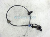 2008 Honda Civic Rear driver ABS SENSOR 57475 SNE A51 57475SNEA51 Replacement