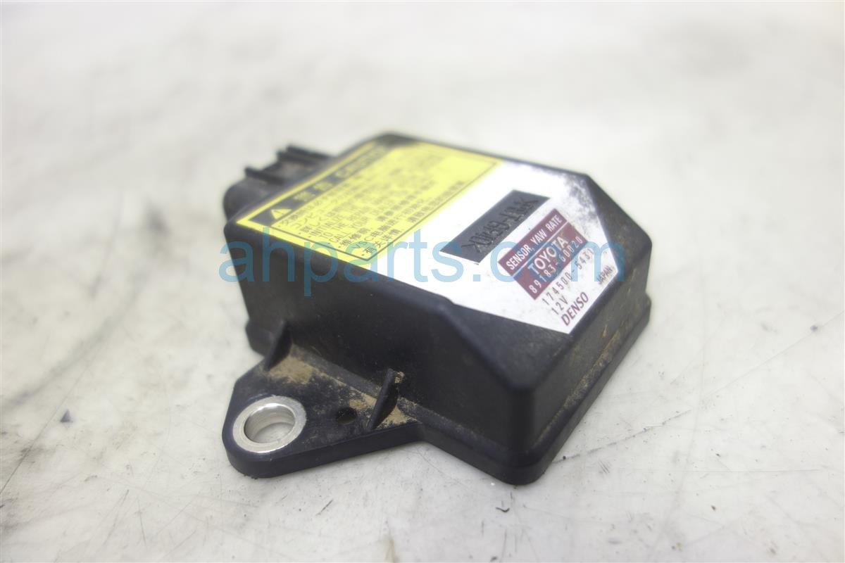 2010 Toyota Tacoma Yaw Rate Sensor, Access Cab 89183-60020 Replacement