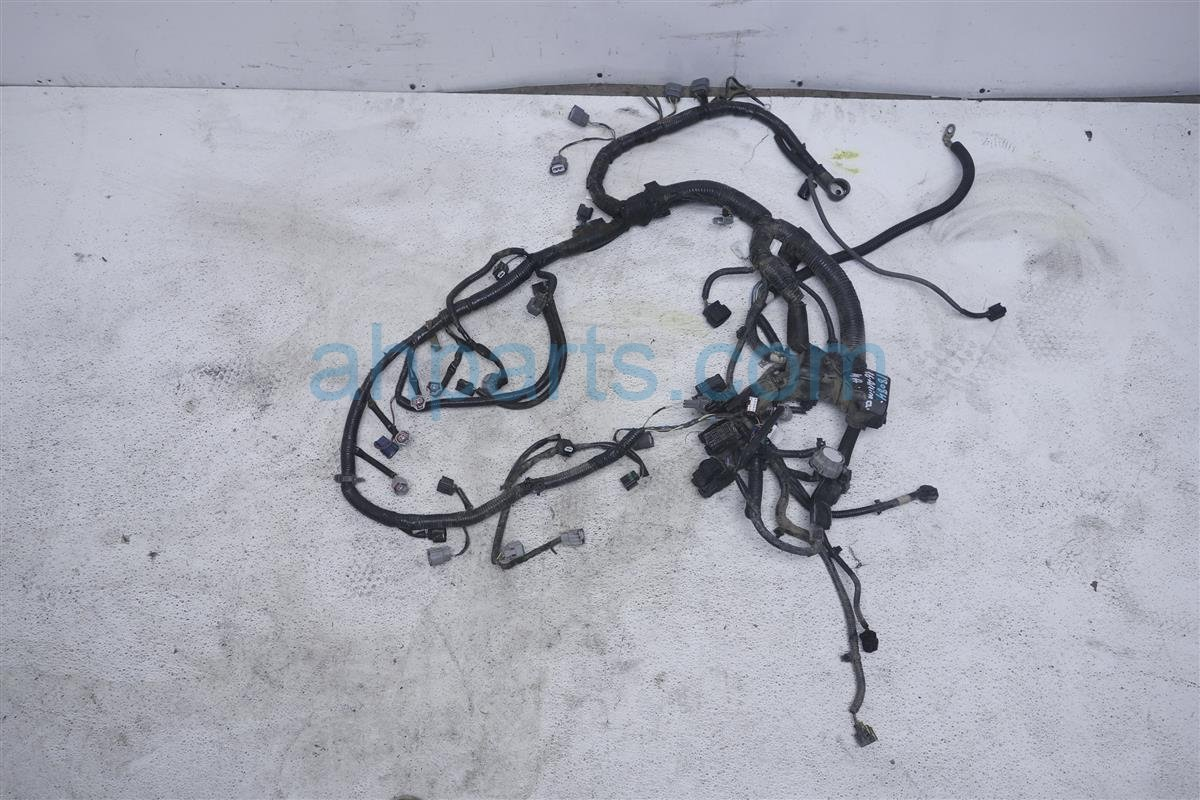 2015 Nissan Altima 25l Enging Wire Harness 24011 9hp1a Replacement