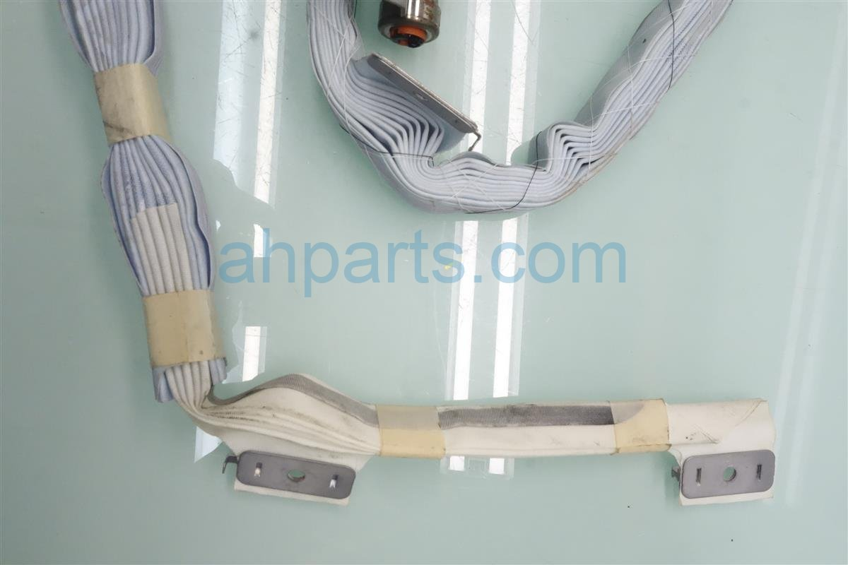 2007 Toyota Prius Driver Roof Curtain Airbag (air Bag) 62180 47010 Replacement
