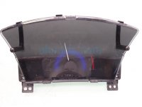 2013 Honda Civic Instrument Gauge Cluster Lower Speedometer 78200 TR0 A42 Replacement