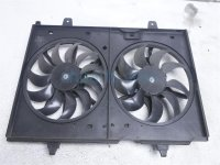 $85 Nissan RADIATOR FAN ASSEMBLY, 2.5L, CVT