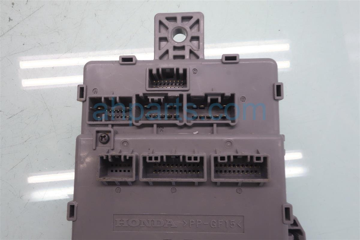 2014 Acura Mdx Driver Cabin Fuse Box 38200 Tz5 A01 Electric For Replacement