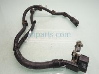 $35 Acura BATTERY STARTER CABLE