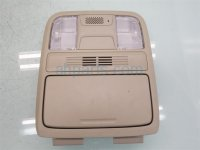 $60 Honda ROOF / MAP LIGHT TAN