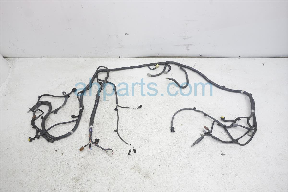 2009 Nissan Murano Engine Room Headlight Harness 24023 1aa0a Wiring For Replacement
