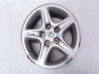 $50 Lexus FR/R WHEEL/RIM CURB SCRATCHES
