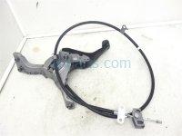 $65 Nissan Parking Brake Pedal & Cable