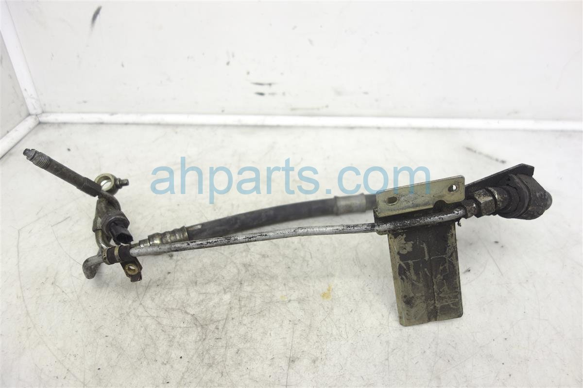 2005 Nissan Pathfinder High Pressure / Line Power Steering Hose & Tube  Assembly 49720-EA200 Replacement
