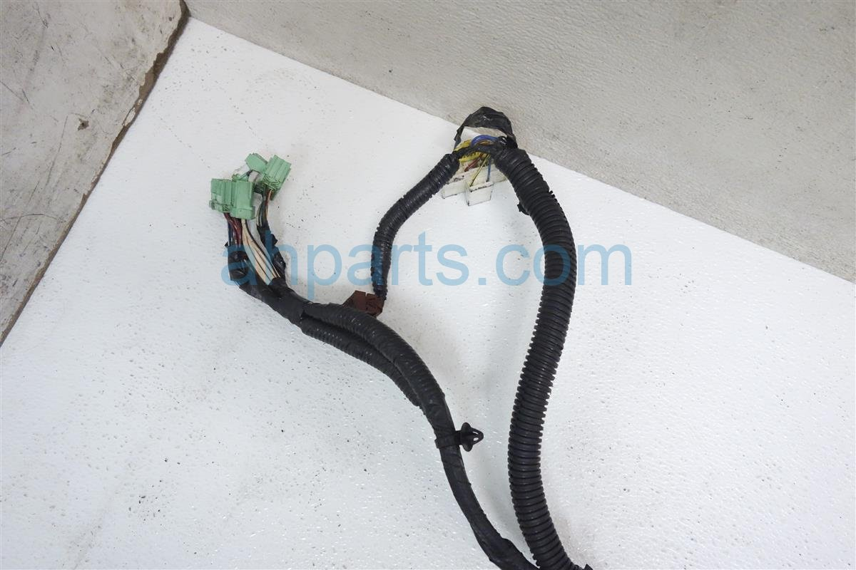 2001 honda civic engine room wire harness 32200 s5a a10 replacement