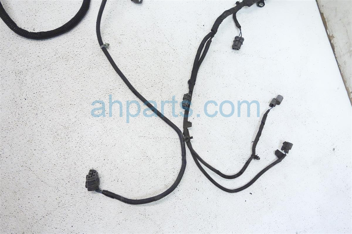 ... 2001 Honda Civic Engine Room Wire Harness 32200 S5A A10 Replacement ...