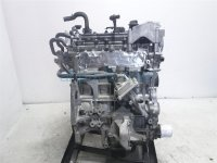 $450 Nissan ENGINE LONG BLOCK, 2.5L, CA, S