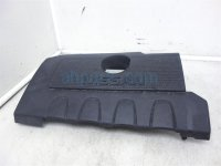 $35 Nissan ENGINE COVER, 1.8L, BLACK