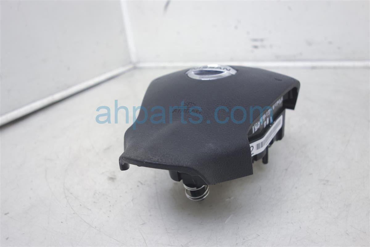 nissan versa airbag replacement cost