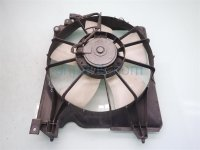 $80 Honda RADIATOR FAN ASSEMBLY