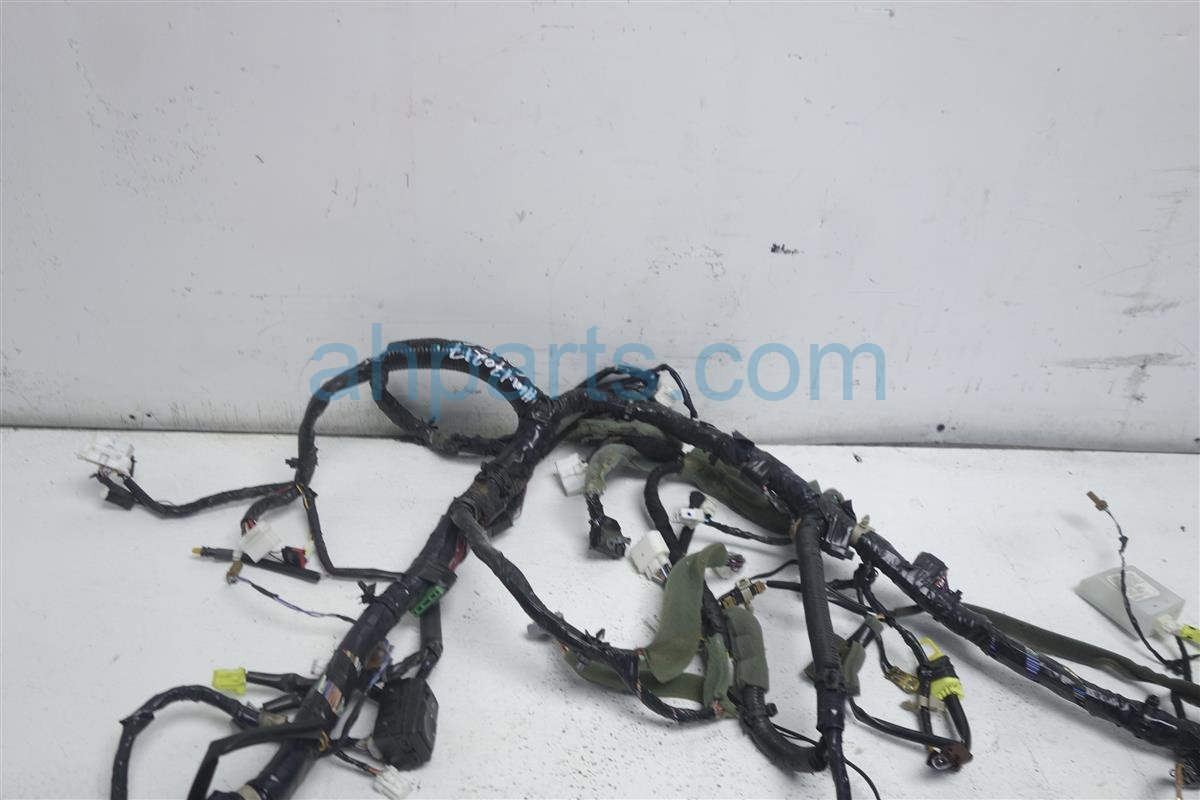 chevy radio wire harness stereo connect wiring chv 1858 ebay best  Chevy Radio Wire Harness Stereo Connect Wiring Chv 1858 Ebay #9