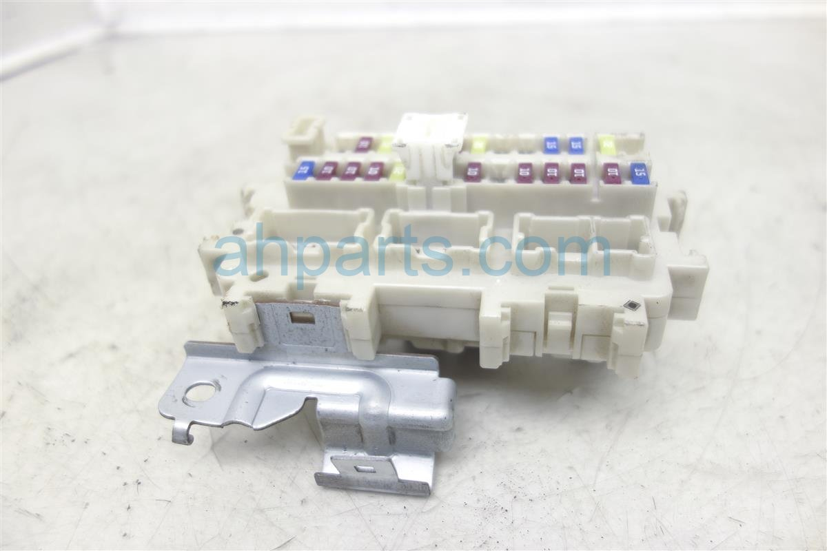 ... 2012 Nissan Maxima Cabin Fuse Box 24350 ZY70A Replacement ...