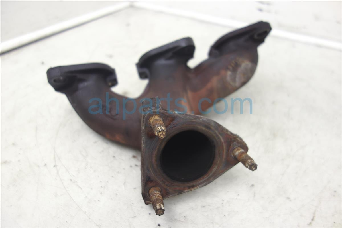 exhaust for a 2000 nissan maxima