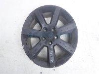 2005 Nissan 350z Wheel / Rim Rear Driver 17x8, 7 Spoke, Alloy 40300 CD028 Replacement