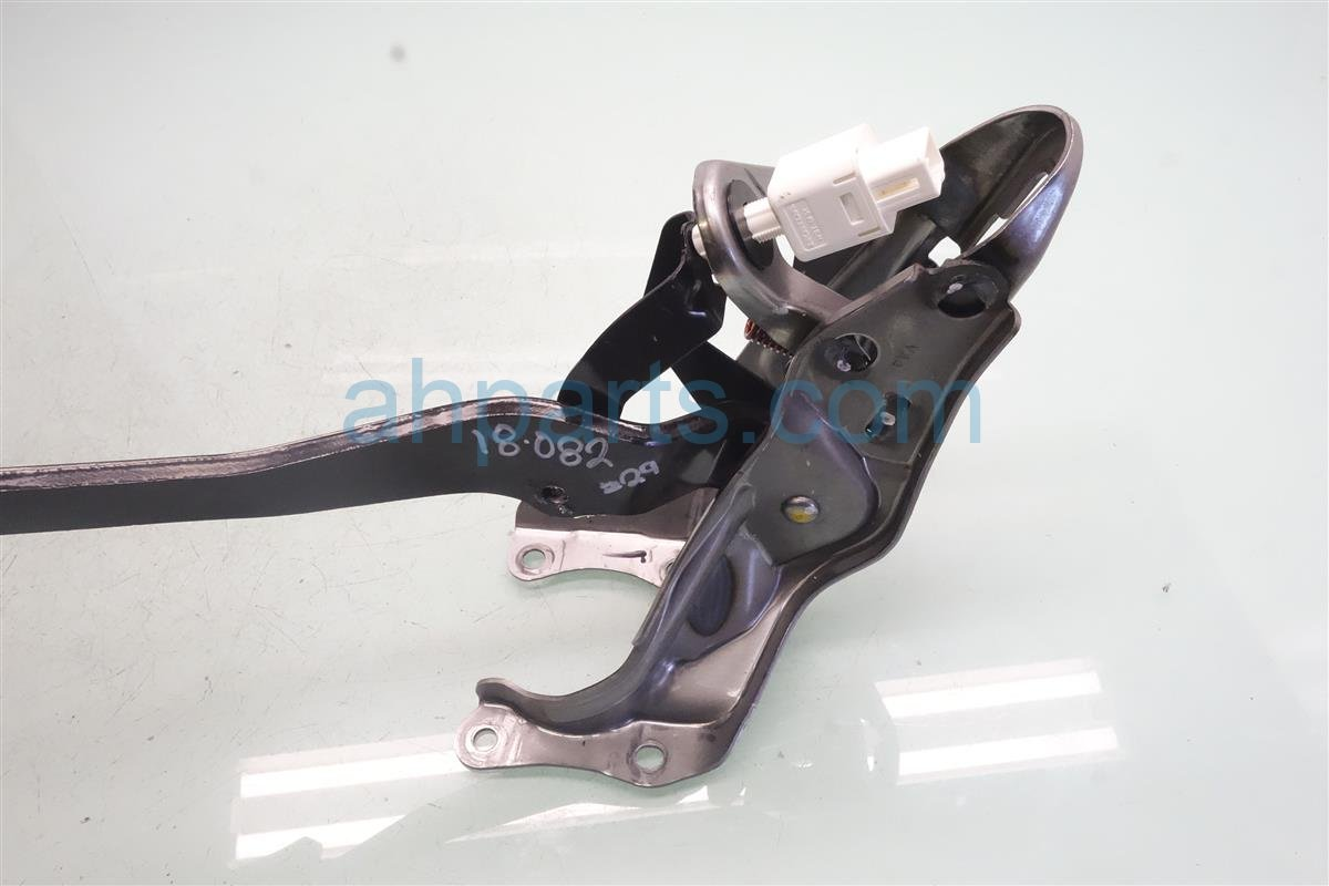 2018 Honda Accord Brake Pedal Assy 46600 TVA A81 Replacement