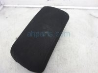 $70 Nissan CENTER CONSOLE LID/ARM REST, BLACK