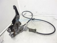 $30 Infiniti Parking Brake Lever & Cable