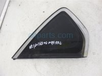 $60 Infiniti LH Quarter-Glass Window Panel