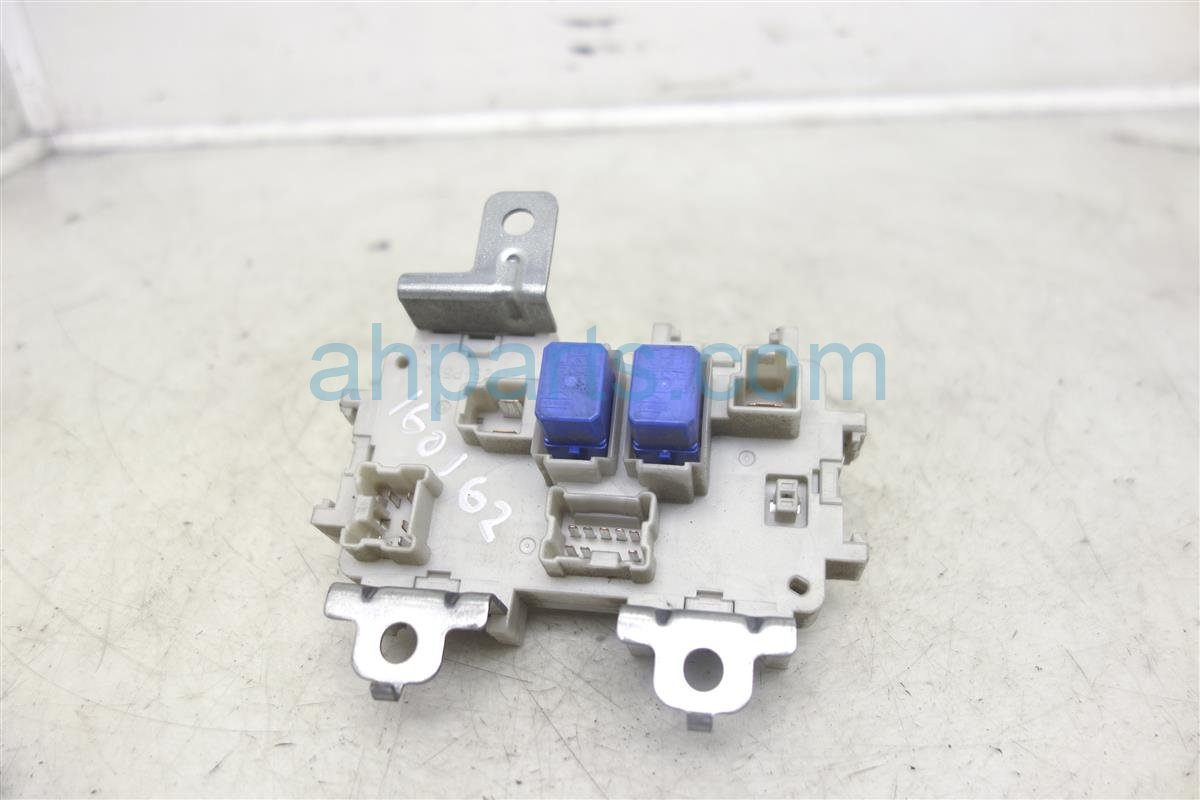 ... 2006 Infiniti M45 Cabin Fuse Box 24350 EH10A Replacement ...
