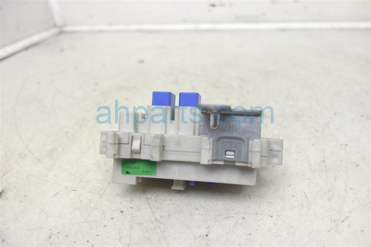 2006 Infiniti M45 Cabin Fuse Box 24350 Eh10a Location Replacement