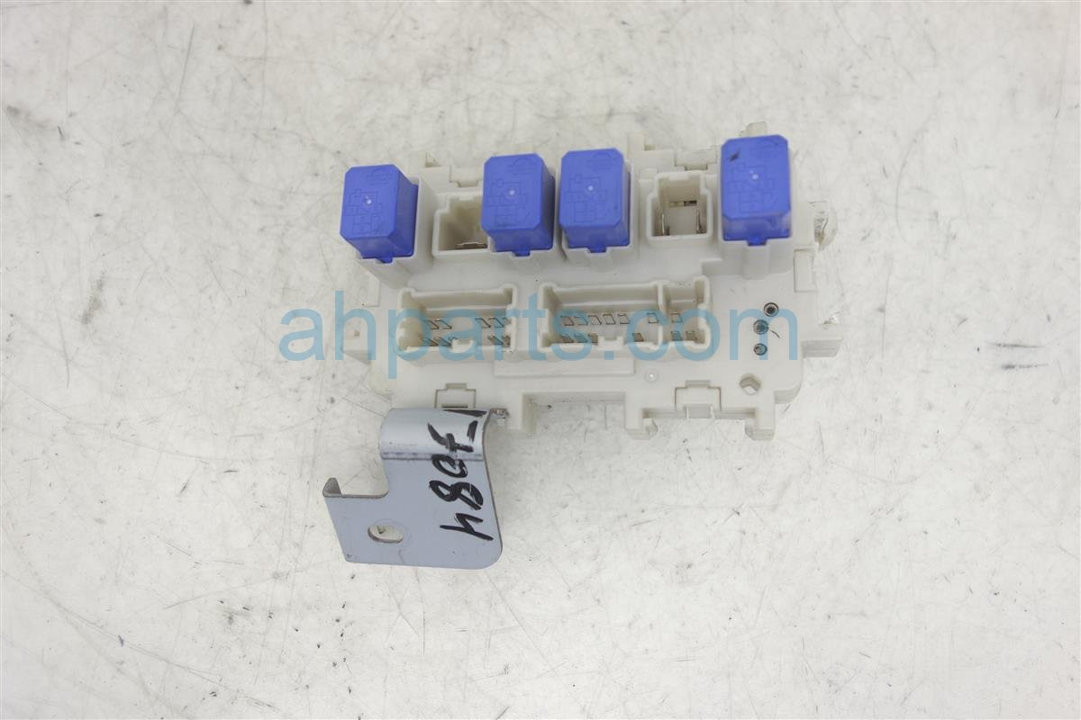 2011 Nissan 370z Cabin Fuse Box 24350 1ux0a Replacement