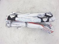 $60 Nissan RH ROOF CURTAIN AIRBAG, SEDAN