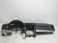 $225 Toyota DASHBOARD BLACK