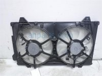 $175 Mazda RADIATOR COOLING FAN ASSEMBLY, AT