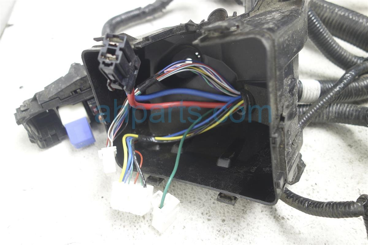 ... 2014 Nissan Pathfinder Engine Room Harness 24012 9PA0D Replacement ...