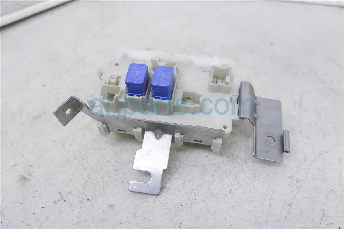 ... 2010 Nissan Sentra Cabin Fuse Box 24350 ZT50A Replacement ...