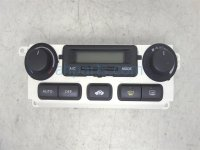 2003 Acura TL Temperature / Ac Heater Climate Control Replacement
