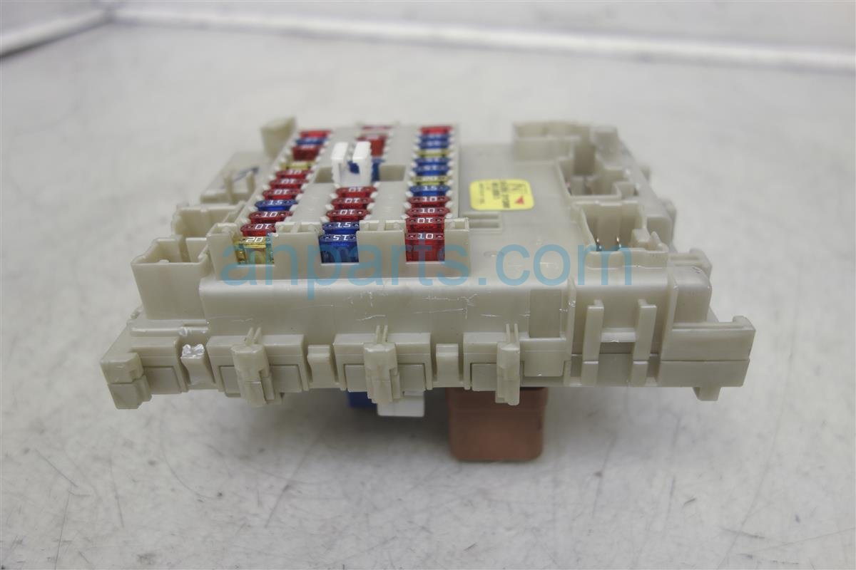 ... 2000 Infiniti I30 Cabin Fuse Box, Couple Cracks 24350 3Y300 Replacement  ...