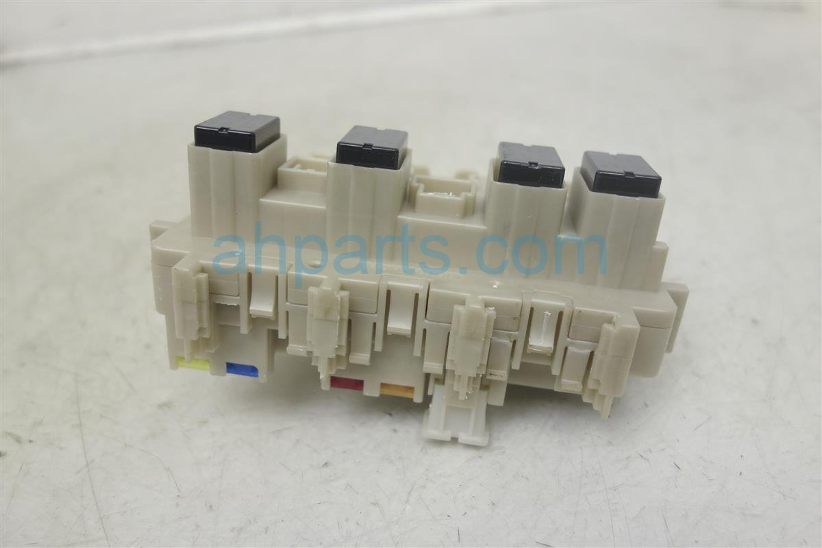 2014 Nissan Altima Cabin Fuse Box 24350 3ta0a Location Of Replacement