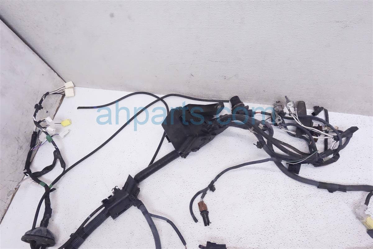 Toyota rav engine room wire harness r